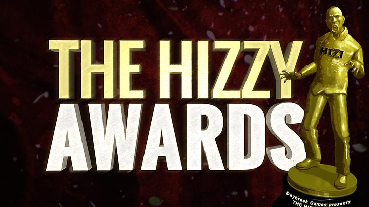 Recapping the Hizzy Awards