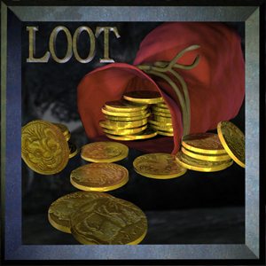 Advanced Looting System