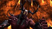 Spend The Holidays...In Hell. Survival: Trigon's Prison Is Back!