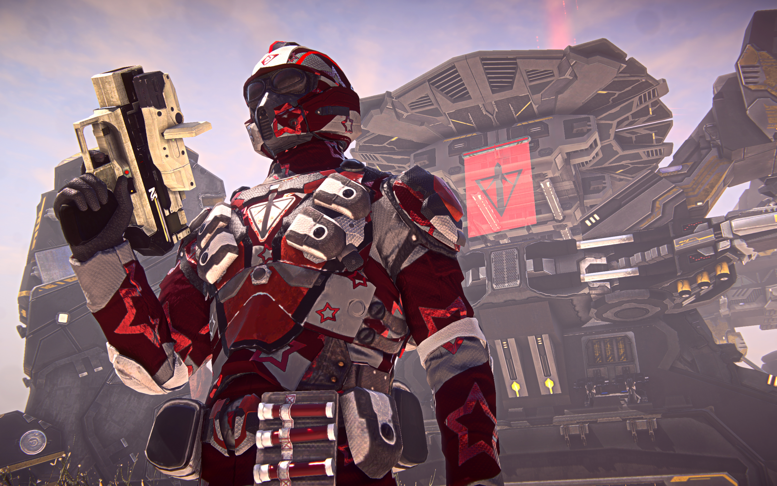 how to fly planetside 2
