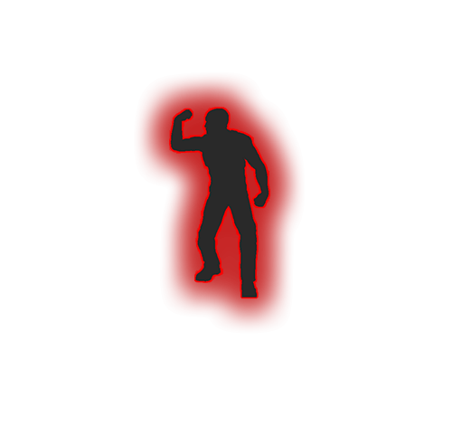 Emote: Flex (uncommon)