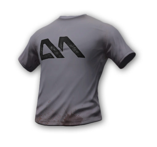 dasMEHDI t-shirt skin