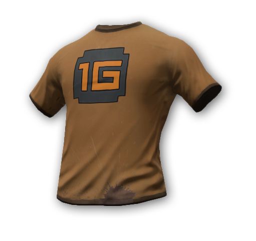 summit1g t-shirt skin