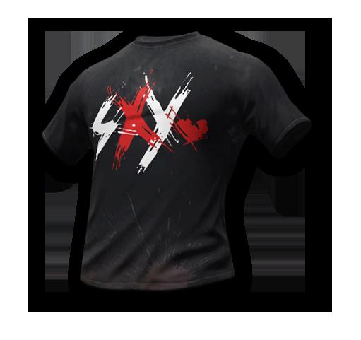 sxyhxy t-shirt skin