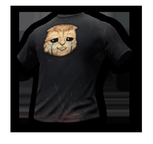 LIRIK t-shirt skin