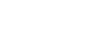 PlayerUnknown's Battle Royale