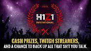 Tune In to the H1Z1 Invitational!