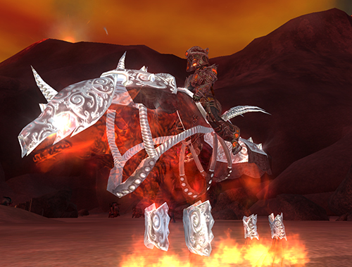 Limited-Time Marketplace Mount