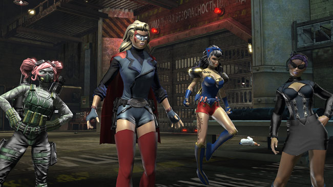 Dcuo how to get more character slots