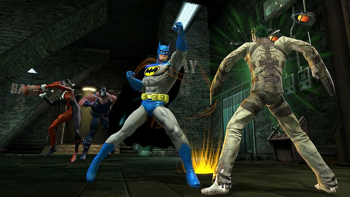 How many character slots in dc universe online