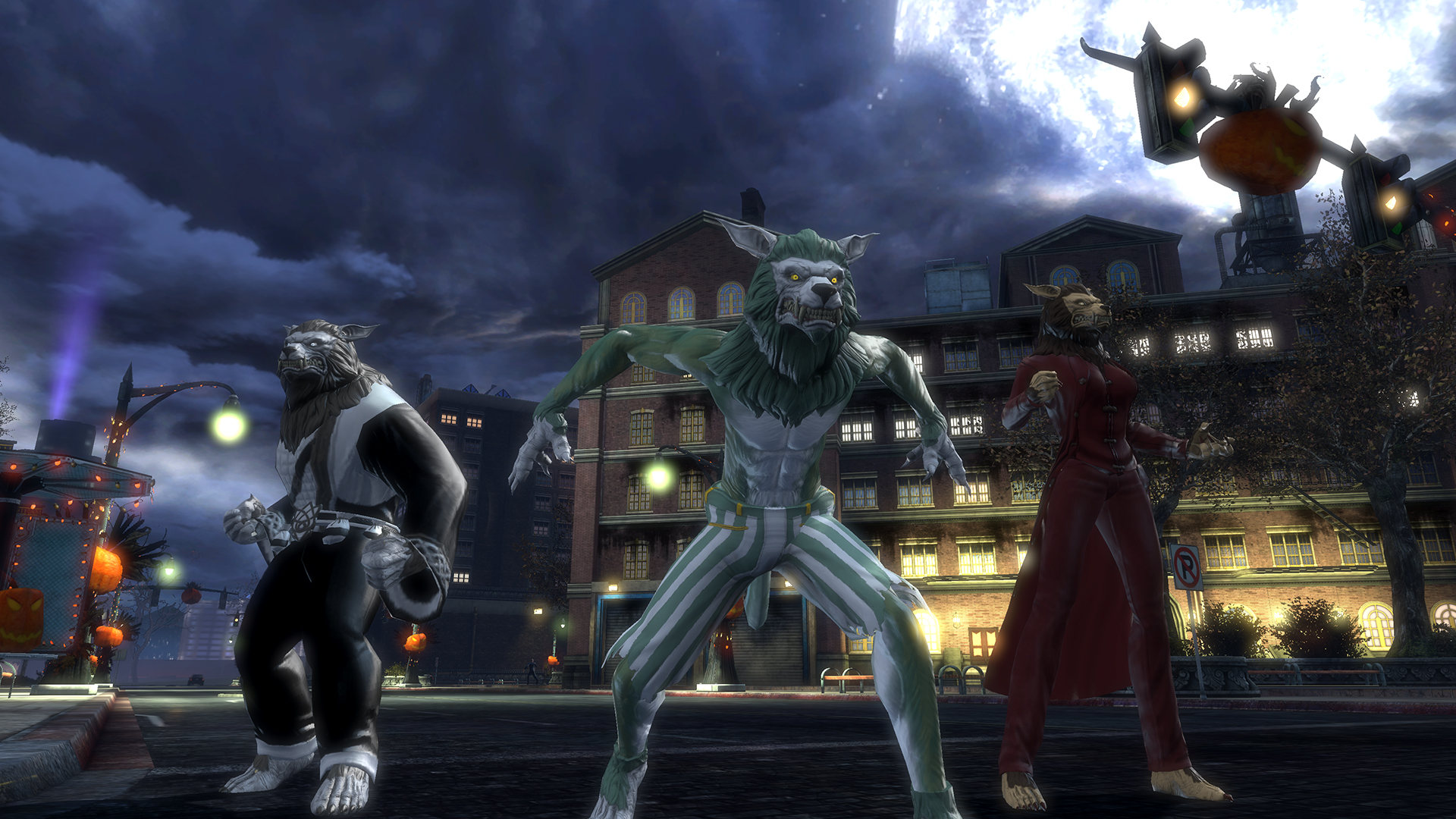 The Witching Hour Is Upon Us Again Dc Universe Online - Dc-universe-us-map