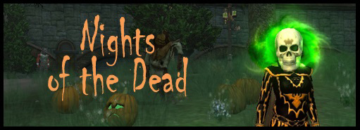 Nights of the Dead