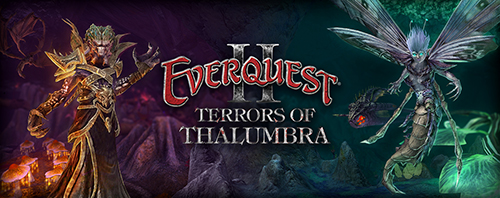 Terrors of Thalumbra Beta