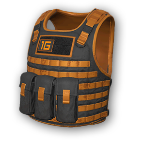 Skin: summit1g's Kevlar Vest (rare)