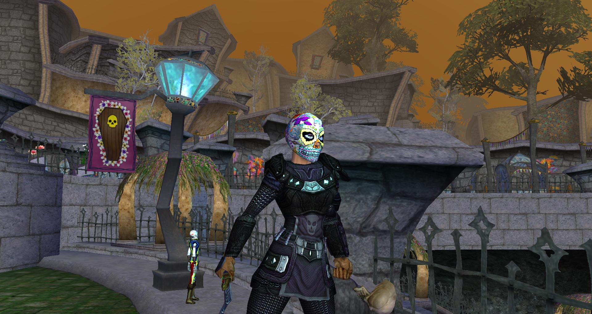 everquest news thank you for beta testing
