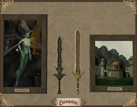 Heroes Festival Items