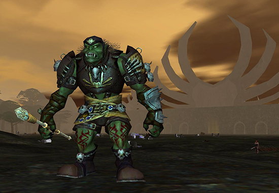 Legend of the Dragonbrood - Rallosian Orc Contract
