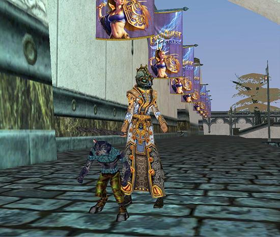 Clockwork Hero's Forge Cloth Armor