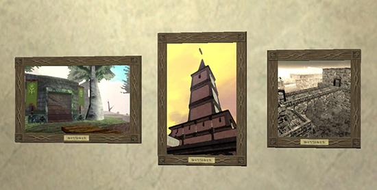 EQ Paintings: