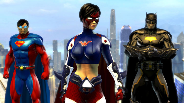 how to get dcuo on mac 2017