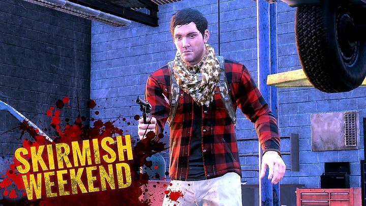 Battle Royale: Skirmish Weekend! | H1Z1 | Battle Royale ...