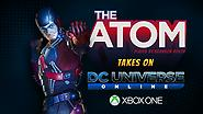 The Atom Takes on DC Universe Online on XB1