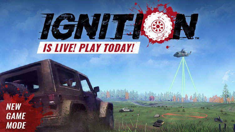 Ignition Launch + Additional Notes