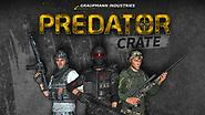 Get Dangerous with the NEW Predator Crate!