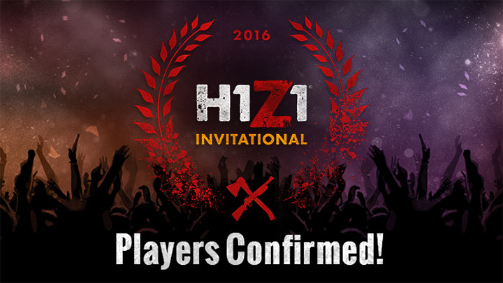 Introducing Our First Round of H1Z1 Invitational ...