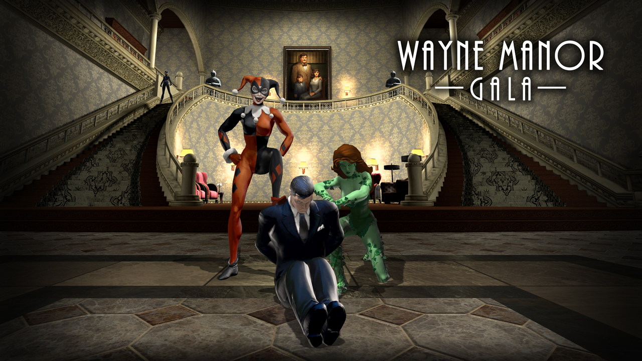 dcuo online dating Is it worth playing dc universe online download dc universe online on either the psn store what it's really like dating an adult entertainer.