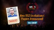 Incoming: More Competitors for the Invitational!