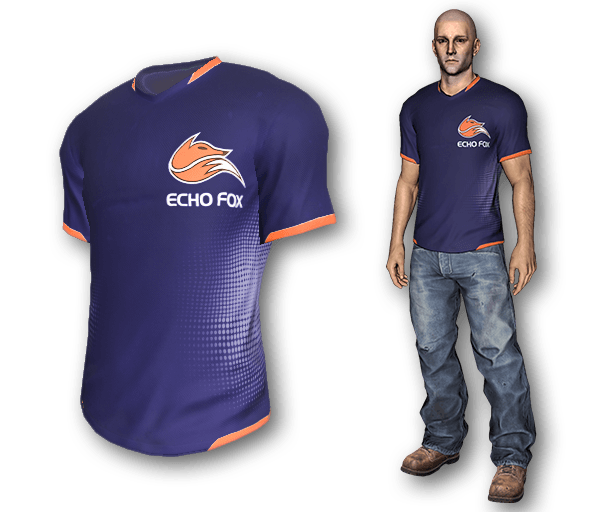 Echo Fox Jersey (Uncommon)