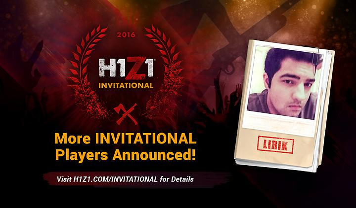 Just Announced: Even MORE Players Join the Invitational ...