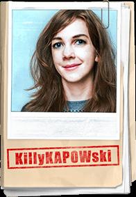 KillyKAPOWski