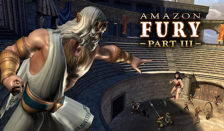 Episode 27: Amazon Fury Part III!