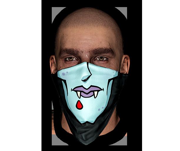 Vlad Face Bandana