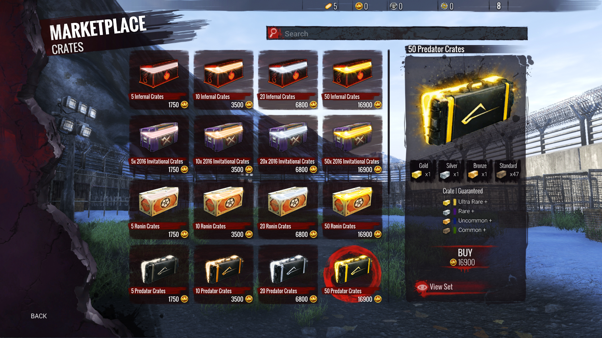 201?v=1.0 crates 101 unlock your style king of the kill massively,Invitational H1z1 Crate