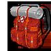First Responder Survivor Backpack
