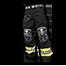 Four Alarm Padded Pants