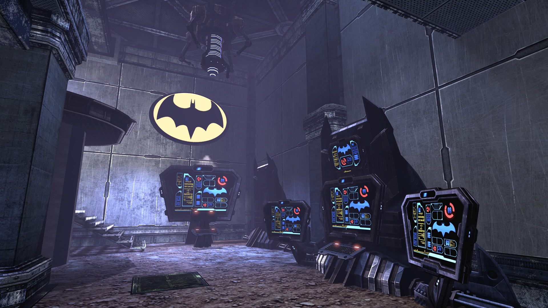 Your Missions On Duty Menu Dc Universe Online