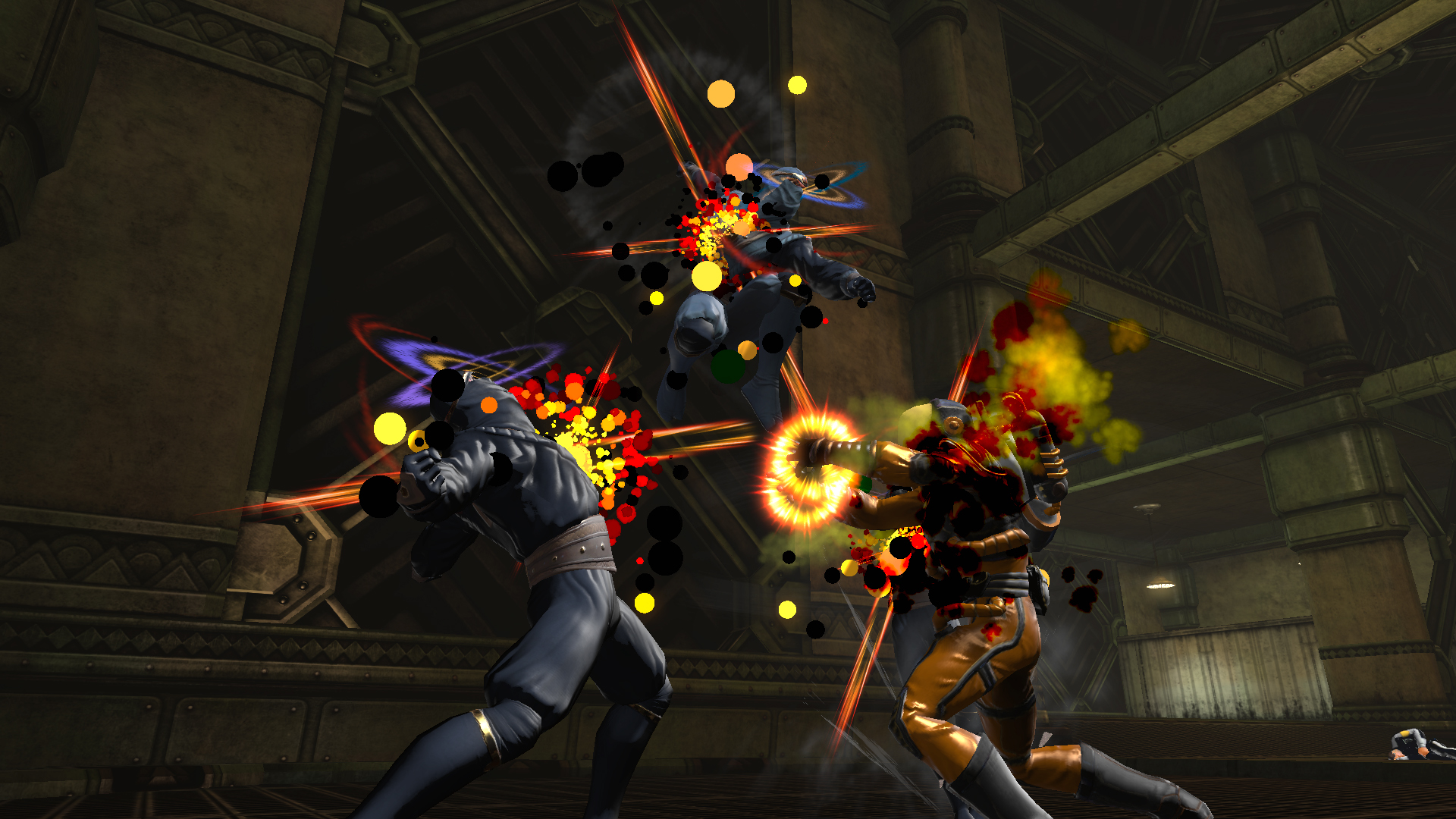 your powers getting started dc universe online