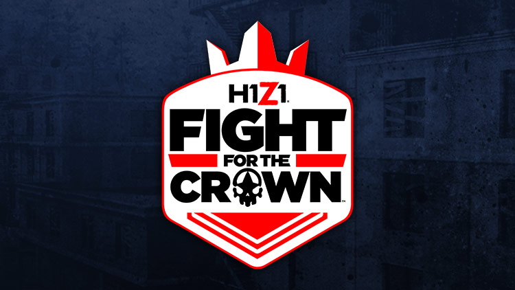 Win $300K in the First Team Tournament! | H1Z1 | Battle ...