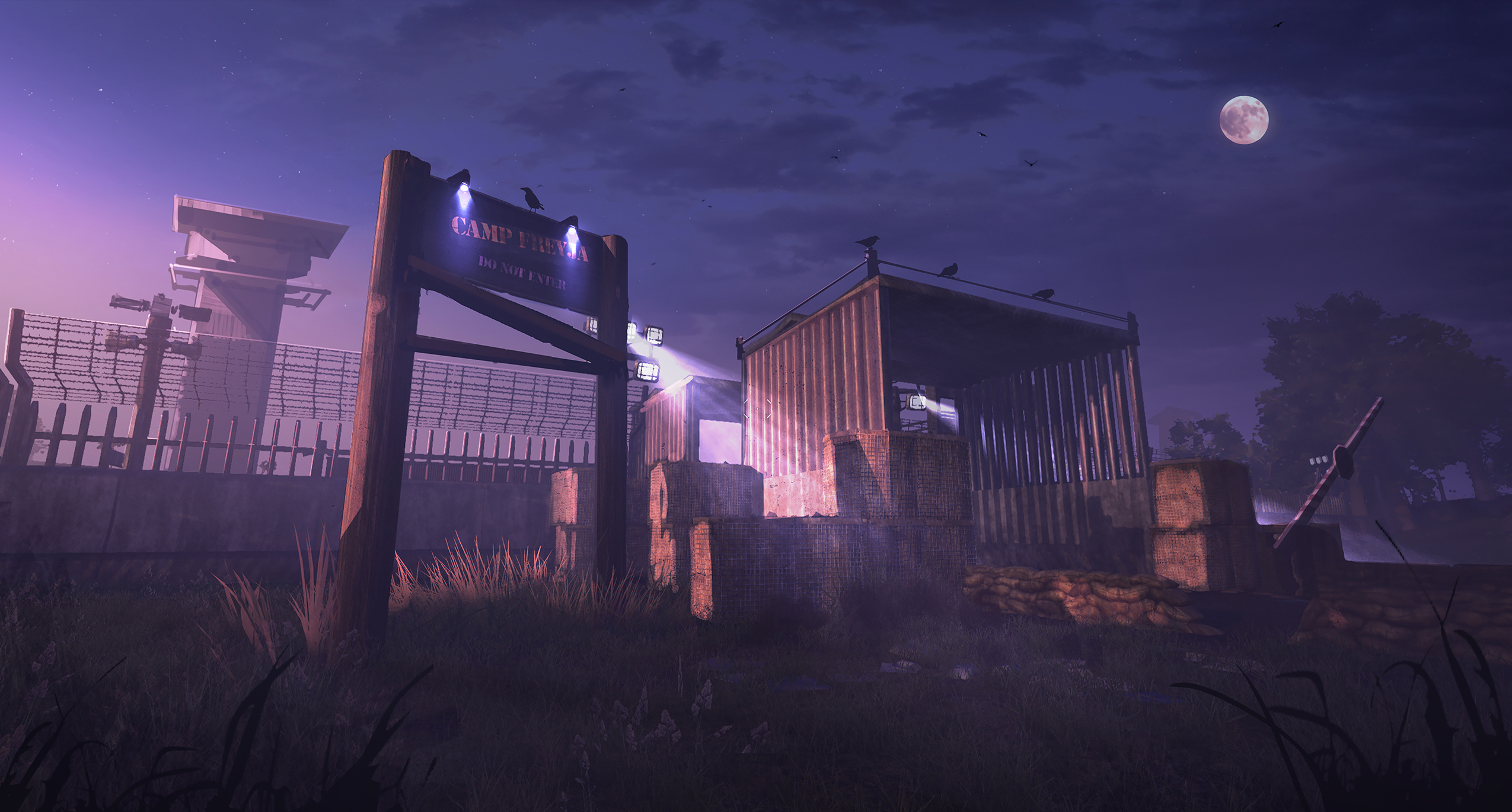 producer s update february 14th just survive open world zombie