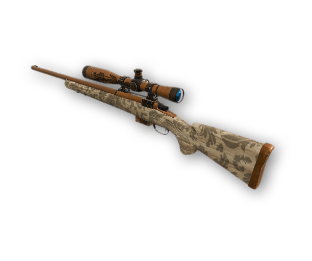 Scavenger .308 Hunting Rifle