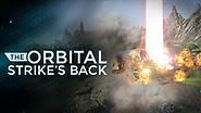 The Orbital Strike's Back on PC!