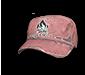 Camp Runamok Pink Cap