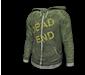 Dead End Hoodie