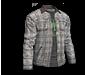 Plaid Hayseed Coat
