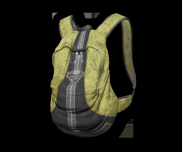 Cutthroat Backpack