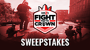Fight for the Swag Sweepstakes: Win a Nightmare Mask!